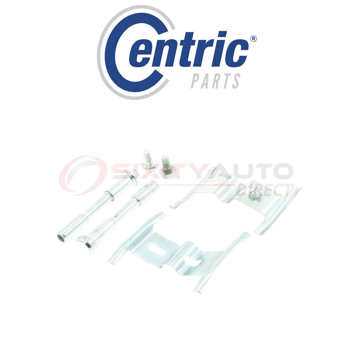 Centric 117.37005 Disc Brake Hardware Kit