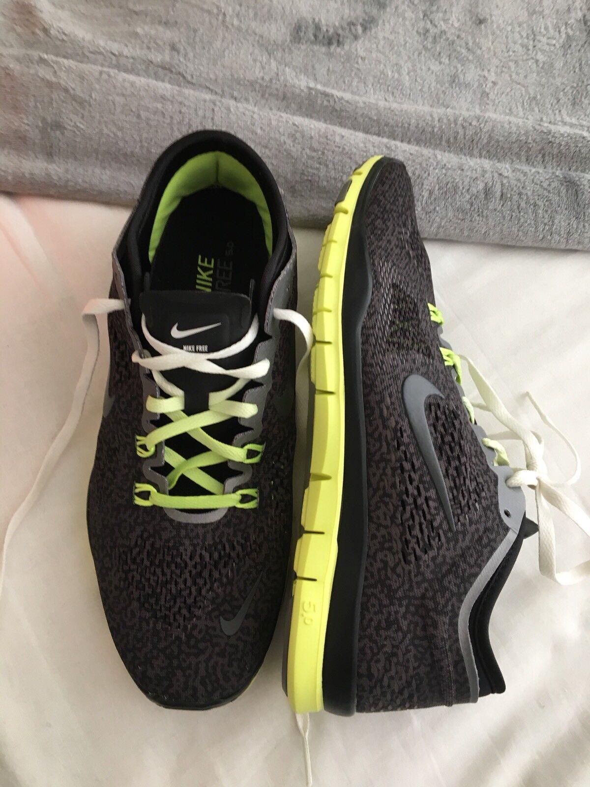 Gym Free Run 5.0 Günstige und gute Schuhe