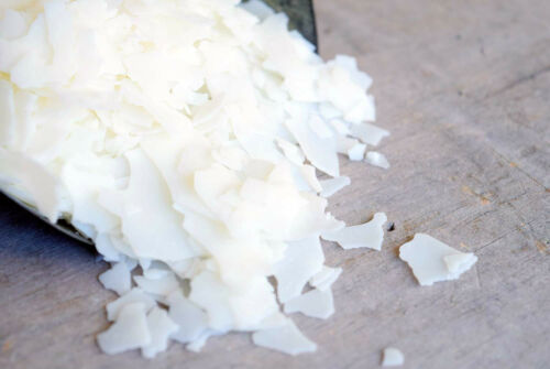 1.9Kg Soy wax 100/% Pure Soy Soya Wax Flakes