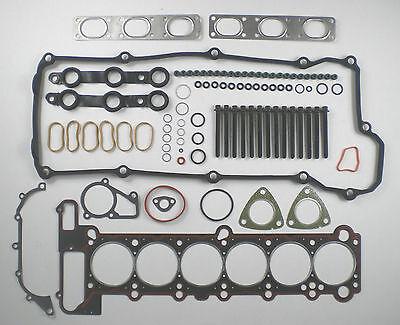 BMW 323i 328i E36 523i 528i E39 728i E38 Z3 2.8 24V 95-98 HEAD GASKET SET BOLTS