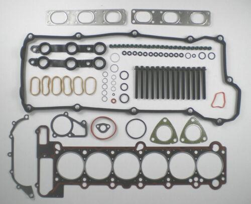 HEAD GASKET SET BOLTS FITS BMW 323i 328i E36 523i 528i E39 728i E38 Z3 2.8 95-98