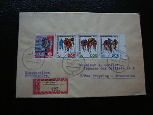 Germany-Rda-Letter-29-8-77-Stamp-Stamp-Germany-cy1