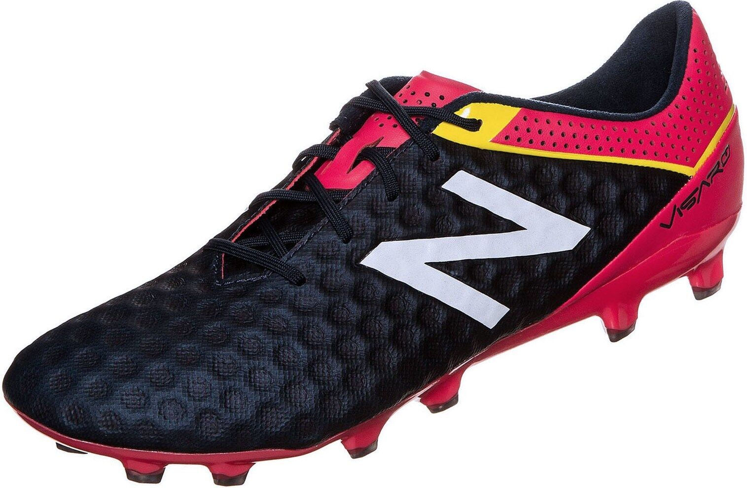 NEW Balance visaro PRO FG Scarpe Calcio Calcio Scarpe Firm Ground NUOVO