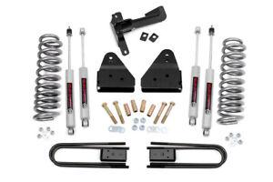 3-034-Coil-Lift-Kit-Fits-2008-2010-Ford-F250-F350-Super-Duty-4x4-Models