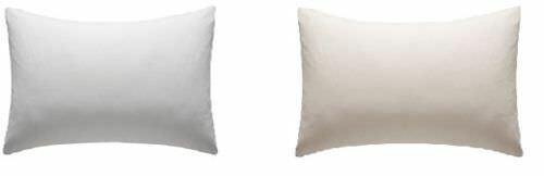 Pack Of 2 100/% Egyptian Cotton Pillow Cases 200 Thread Count