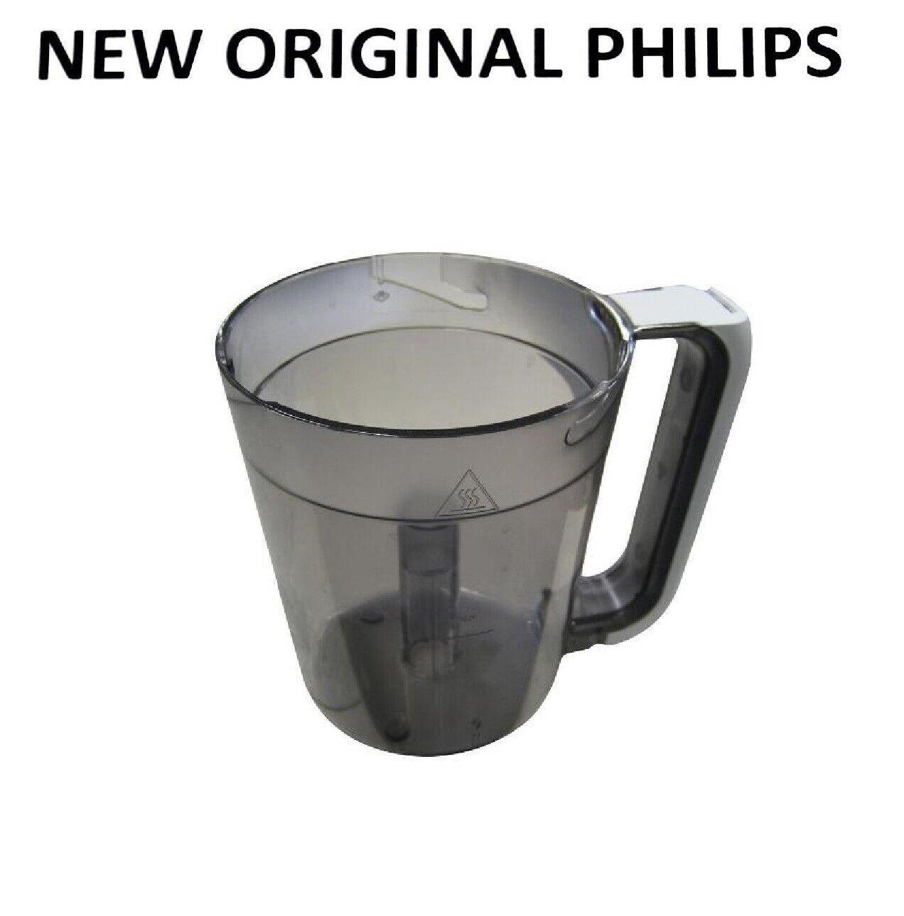 Original Transparent Pot pour PHILIPS 1 En 2-Healthy Baby Food Maker SCF870