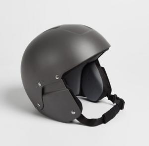 Peeksteep Benny Skydiving casco (negro mate, tamaño M)
