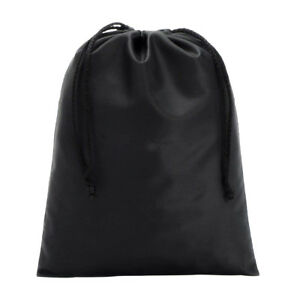 10X-Shoe-Cloth-Storage-Bag-Waterproof-Travel-Wash-Pouch-Non-woven-Drawstring-Bag