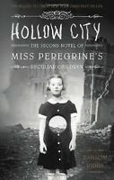 Hollow City, Miss Peregrine's Peculiar Children, By Ransom Riggs, Hardcover 2014 on sale