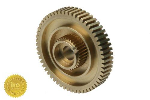 Engranaje servomotor engranajes latón adecuado para BMW DB land rover para igh500040