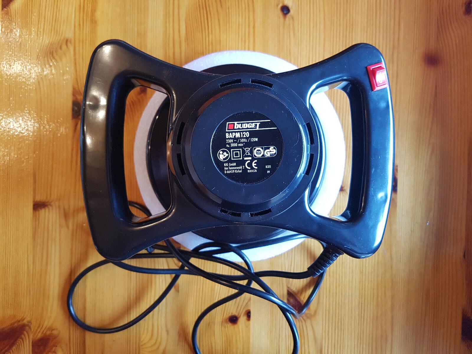 Sitzauflage LKW-Sitz Sitzbezug Sitzkissen blau mit schwarzer Naht OVP Neu LKW
