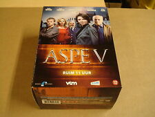 6-DVD BOX / ASPE - SEIZOEN 5 ( MATHIAS COPPENS, HERBERT FLACK... )