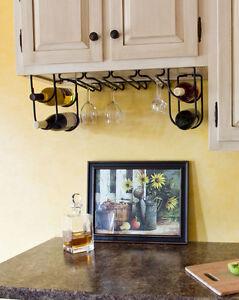 Wire Wine Bottle Rack Hanger Holder Rev A Shelf Ebay
