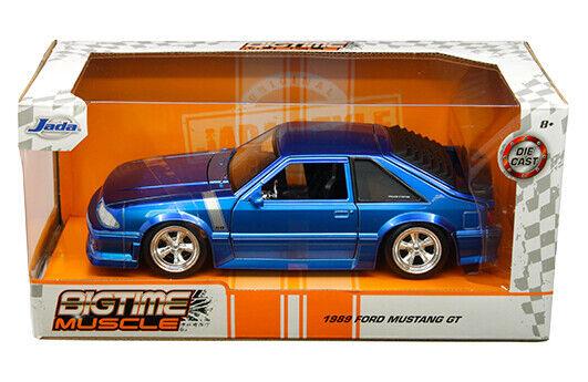 1989 Mustang For Sale Ebay