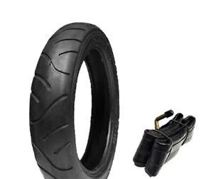 """2 X Pram Neumáticos y 2 x tubos de 10/"""" X 2 Mothercare MY3 montaña Buggy Dúo 10/"""""""