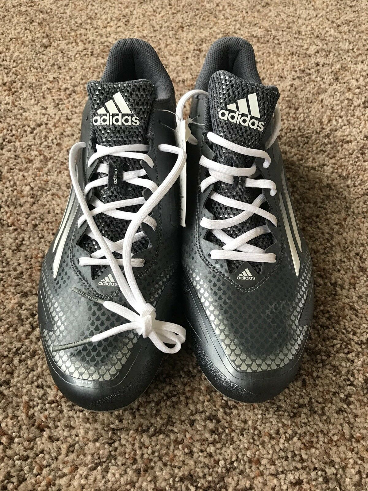 ~Adidas Men's Adizero Afterburner 2.0 Price reduction The most popular shoes for men and women