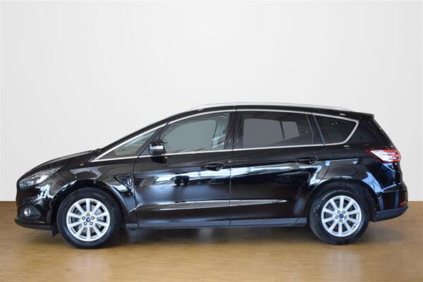 Ford S-MAX 2,0 TDCi 180 Titanium aut. - billede 1
