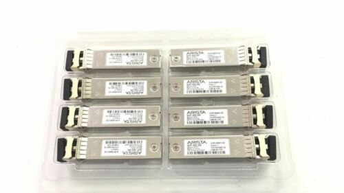 10GB Base SFP Arista SFP-10G-SR