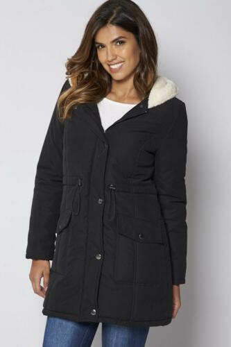 Taglia You 55 03 Be Black 00 Rrp £ 20 Hh Parka Sa170 6a0q0