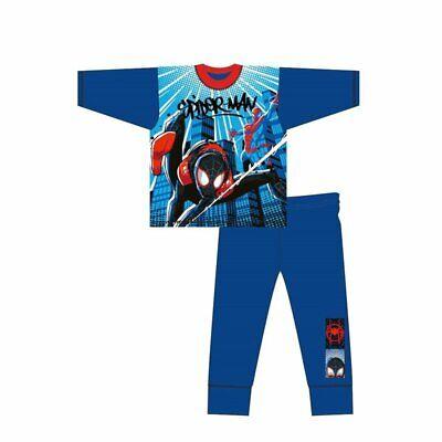 Age 7-8 years//128cm SPIDERMAN boy/'s pyjamas BNWT set MARVEL