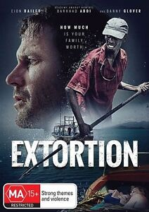 Extortion-DVD-2017-R4-Danny-Glover-Terrific-Condition