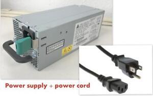 Delta DPS-600SB A Switching Power Supply 600W E35862-006,Int<wbr/>el SC5650HC Server