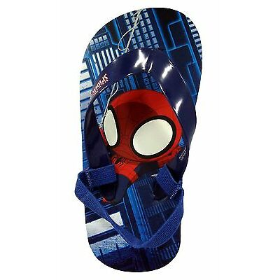 Spiderman Boys Flip Flops / Sandals for children & kids