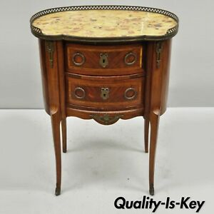 Antique French Louis Xv Style E