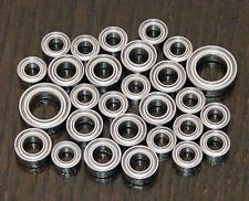 12pcs KYOSHO ICARUS Metal Sealed Ball Bearing Set