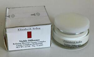 NEW-ELIZABETH-ARDEN-VISIBLE-DIFFERENCE-REFINING-MOISTURE-CREAM-COMPLEX-SALE