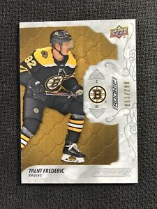 2019-20-UPPER-DECK-ENGRAINED-TRENT-FREDERIC-ROOKIE-SILVER-ed-53-299