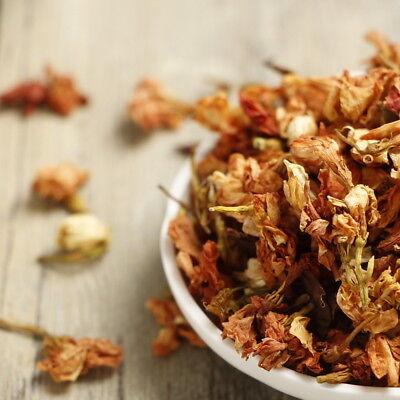 Dried Organic Luohanguo Grosvenorii Siraitia Monk Fruit Flowers Natural Herb Tea