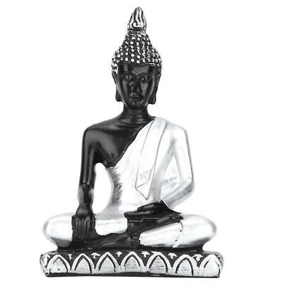 Buddha Statue Figure Altar Buddhist Resin Blessed Offering Temple Supplies Gift Ebay