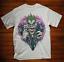 joker T-shirt bat baddie enemy scary Halloween horror retro tv movie film class