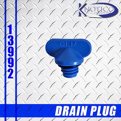 Sierra 18-4226 Marine Drain Plug GLM 13992 Mallory 9-41203 9-41203-10 MerCruiser