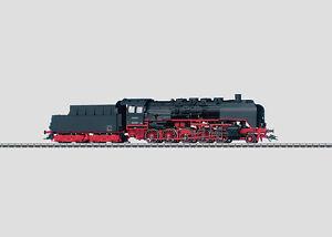 Märklin 37848 - Locomotiva Vapore Br 50 1035 Mfx Db, Son Fumée