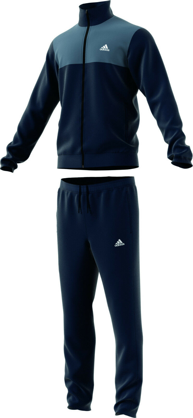 Adidas Back2Basics Tuta Sport, Casual, Tuta, Cd6603