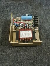 Deltron W100a Power Supply 5 Volts 30 Amps 47 63hz