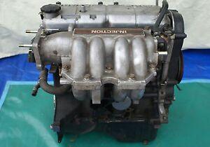 MOTOR-Mazda-323-C-P-B3-82000-km-1995-1998