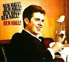 Ben Hall [Digipak] by Ben Hall (Modern Country) (CD, Mar-2011, Tompkins Square)