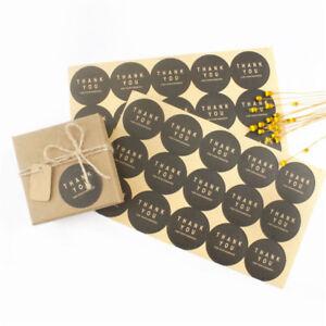 75pcs-5sheets-stickers-label-diy-thank-you-baking-gift-bag-sealing-sticker-S