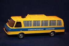 Modellauto/ Kriminalistisches Labor UDSSR  3IP-118KL /  De Agostini /OVP