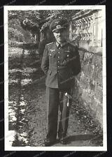 Foto-Stuttgart-Schloss-Hohenheim-Soldat-Offizier-Beobachterabzeichen-1.WK-14