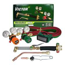 FB Arrestors Oxy//Acetylene Access Kit Jet Cleaner Wrench Striker Ck Valves