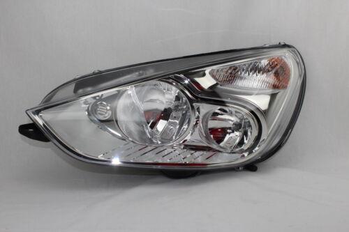 Faro original a la izquierda halogen Ford Galaxy-S-Max 1791506