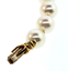 3600-Tiffany-amp-Co-18K-Gold-Akoya-Pearl-Strand-Signature-X-18-034-Necklace-w-Case thumbnail 8
