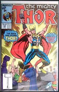 Mighty-Thor-384-Grading-VF-VF