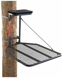 Guide-Gear-Hang-on-Tree-Stand-Bow-Hunting-Deer-Boar-Bear-Big-Game-Outdoors-Camp