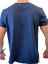 Hanes-USA-Mens-Short-Sleeve-T-Shirts-100-Cotton-Quality-S-up-to-XL-FREEPOST thumbnail 3