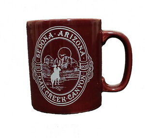 Sedona-Arizona-Oak-Creek-Canyon-Coffee-Mug-Cup-8oz